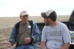 Kansas Farmers